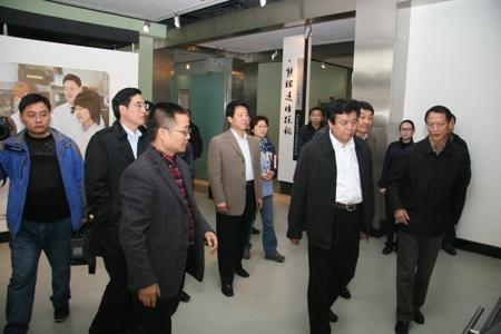 国家林业局野生动物保护司司长张希武