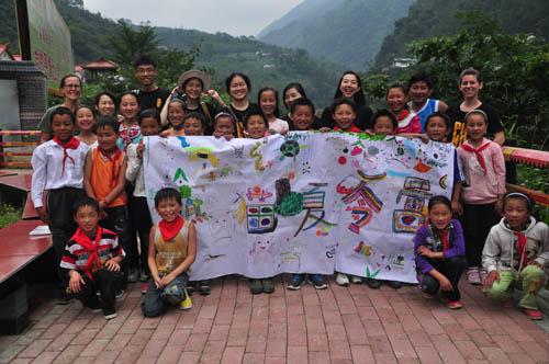 成都大熊猫繁育研究基地志愿者招募